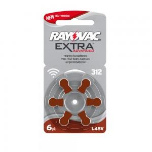 batteria-per-apparecchi-acustici-rayovac-extra-advanced-312-pr41