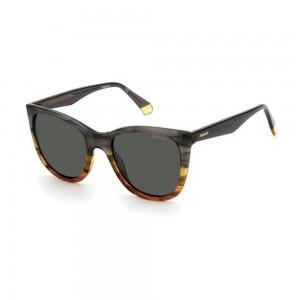 occhiali-da-sole-polaroid-pld4096-s-x-xyo-52-20-145-unisex-grigio-miele-lenti-grey-polarizzato