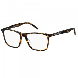 occhiali-da-vista-tommy-hilfiger-th1731-086-54-16-145-uomo-dark-havana