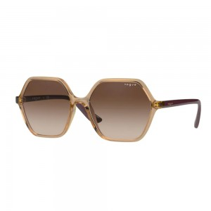 occhiali-da-sole-vogue-vo5361s-282613-55-16-140-donna-transparent-caramel-lenti-brown-gradient