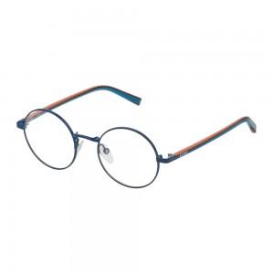 occhiali-da-vista-sting-emoji-1-vsj411-01hr-44-18-135-unisex-blu-pieno-lucido