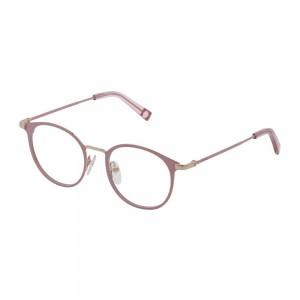 occhiali-da-vista-sting-cheerful-4-vsj419-0323-44-17-130-donna-oro-rosè-c/parti-rosa