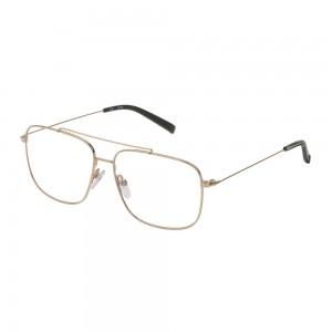 occhiali-da-vista-sting-vst292-0300-54-16-140-unisex-oro-rosè-lucido-totale
