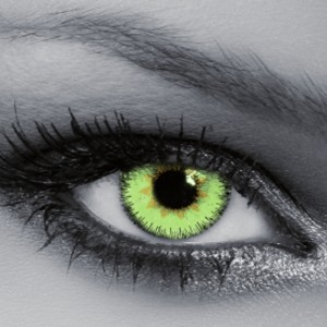 lenti-a-contatto-colorate-mensili-queen-s-trilogy-light-green