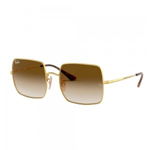 occhiali-da-sole-ray-ban-rb1971-914751-54-19-145-unisex-oro-lenti-gradient-brown