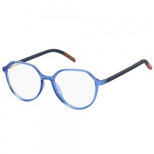 occhiali-da-vista-tommy-hilfiger-tj0011-pjp-50-16-145-unisex-blue