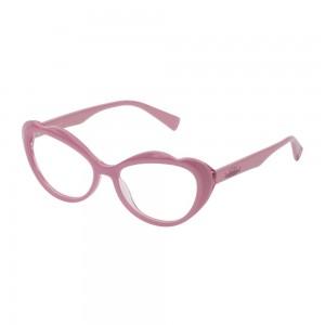 occhiali-da-vista-sting-witty-1-vsj680-09qp-49-14-130-donna-rosa-perlato-lucido
