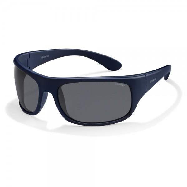 occhiali-da-sole-polaroid-unisex-blu-opaco-lenti-grigio-polarizzato-pld07886f-sza-y2-68-18-123