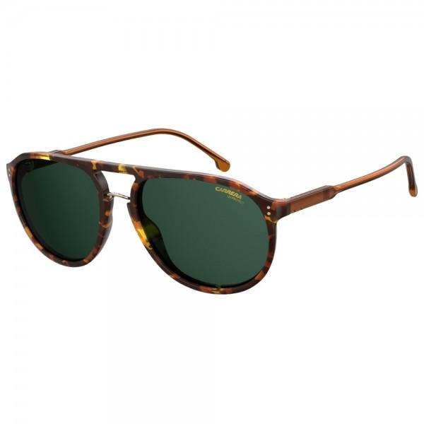 occhiali-da-sole-carrera-212-086-58-18-145-unisex-dark-havana-lenti-green