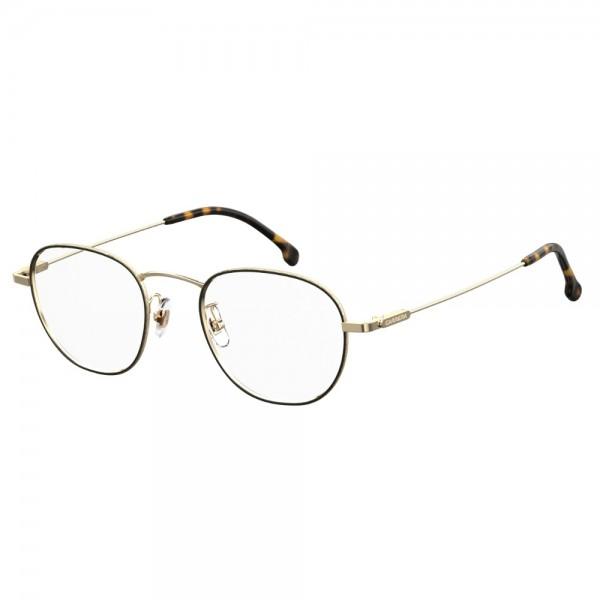 occhiali-da-vista-carrera-217-rhl-50-21-145-unisex-gold-black