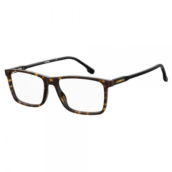 occhiali-da-vista-carrera-225-086-56-17-145-unisex-dark-havana
