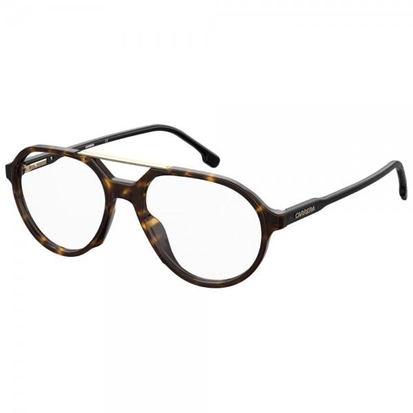 occhiali-da-vista-carrera-228-086-53-17-145-unisex-dark-havana