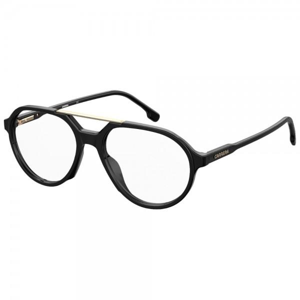 occhiali-da-vista-carrera-228-807-53-17-145-unisex-black