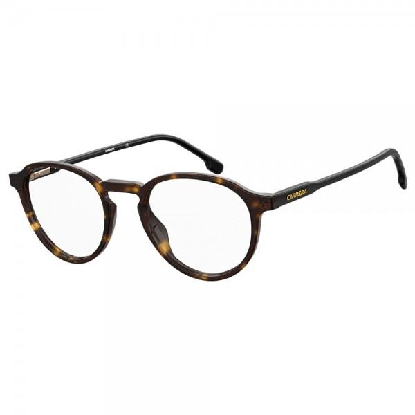 occhiali-da-vista-carrera-233-086-50-21-145-unisex-dark-havana