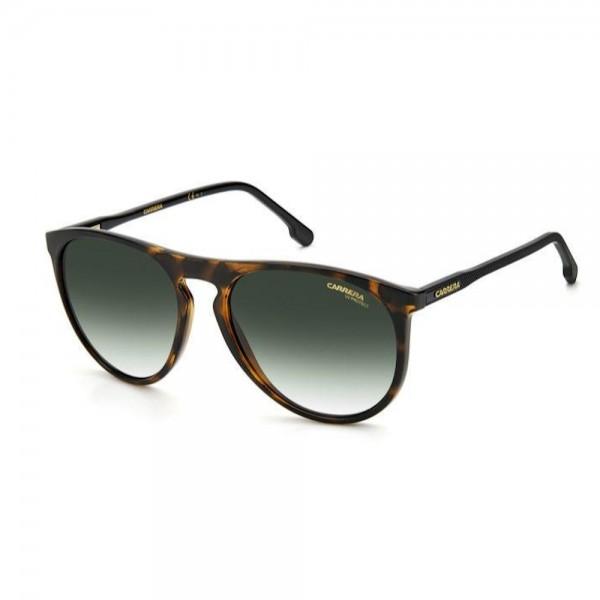 occhiali-da-sole-carrera-258-s-086-57-18-140-unisex-avana-scuro-lenti-green-gradient