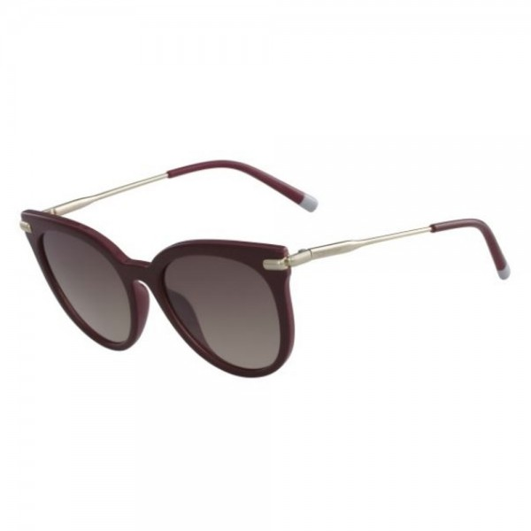 occhiali-da-sole-calvin-klein-ck3206-609-53-18-140-donna-burgundy-lenti-brown-gradient