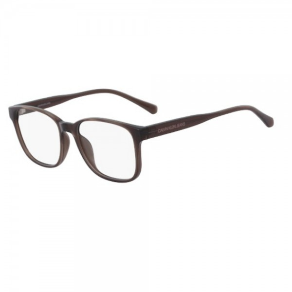 occhiali-da-vista-calvin-klein-jeans-ckj19507-210-53-17-140-unisex-crystal-brown