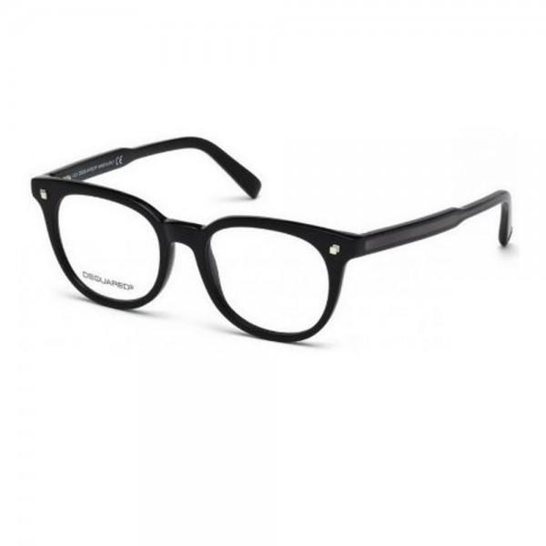 occhiali-da-vista-dsquared-2-dq5144-001-49-18-01