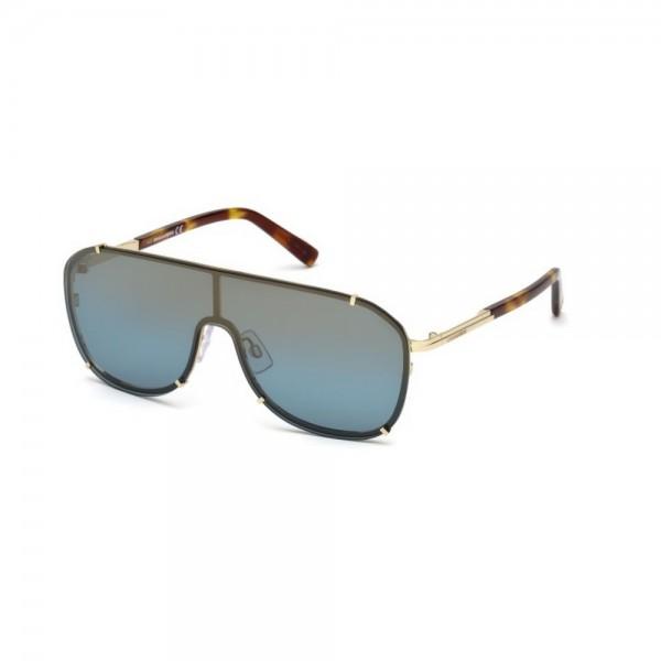 occhiali-da-sole-dsquared2-unisex-oro-lucido-lenti-grigio-blu-gradient-specchiato-dq0291-s-32x-00-00-140