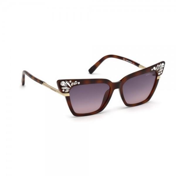 occhiali-da-sole-dsquared2-donna-avana-bionda-lenti-fumo-gradient-dq0293-53b-55-15-140
