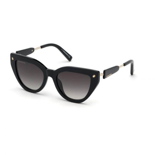 occhiali-da-sole-dsquared2-dq0308-s-01b-51-19-135-donna-nero-lucido-lenti-fumo-gradient