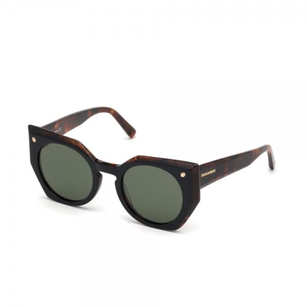 occhiali-da-sole-dsquared2-dq0322-s-56n-51-23-145-donna-avana-lenti-verde