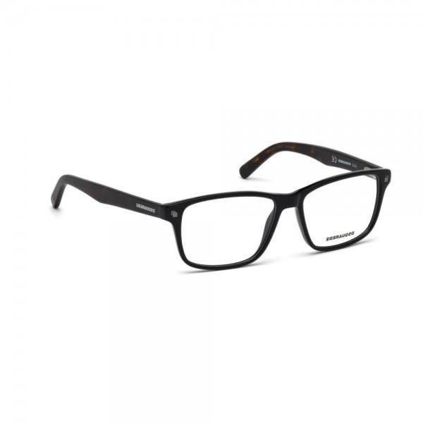 occhiali-da-vista-dsquared2-nero-lucido-uomo-dq5200-001-54-15-145