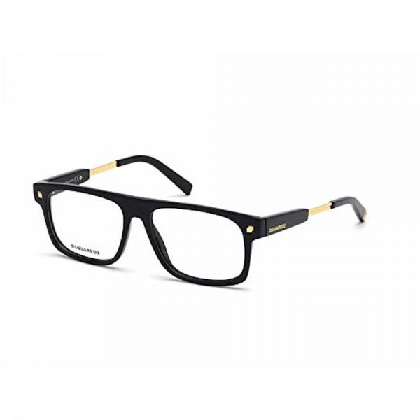 occhiali-da-vista-dsquared2-dq5269-001-53-15-145-nero-unisex