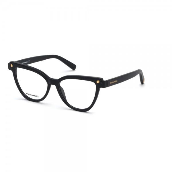 occhiali-da-vista-dsquared2-dq5273-005-52-15-140-nero-donna