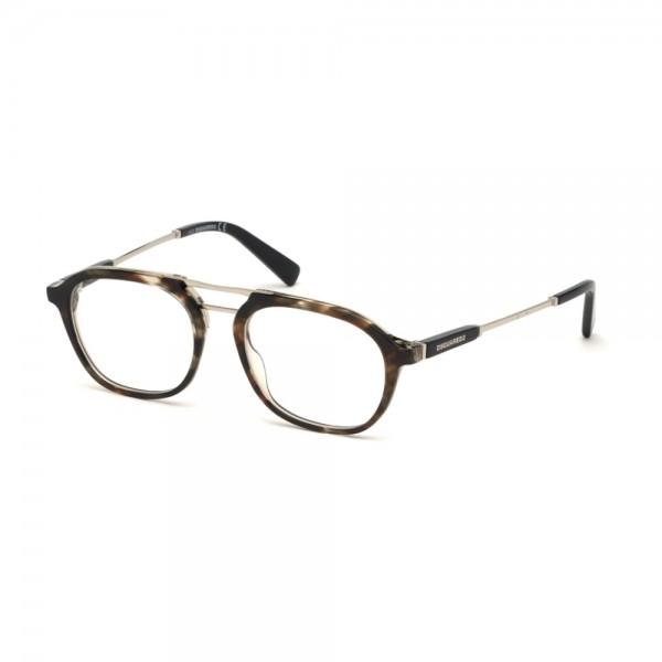 occhiali-da-vista-dsquared2-dq5279-047-52-18-145-grigio-unisex