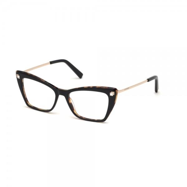 occhiali-da-vista-dsquared2-dq5288-056-53-17-140-avana-donna