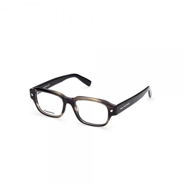 occhiali-da-vista-dsquared2-dq5317-020-51-18-150-unisex-grigio