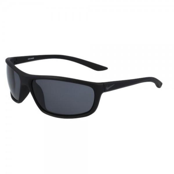 occhiali-da-sole-nike-rabid-ev1109-001-64-15-135-unisex-matt-black-lenti-dark-grey