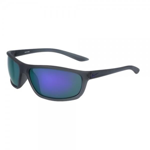occhiali-da-sole-nike-rabid-ev1110-015-64-15-135-unisex-matt-dark-gray-lenti-grey-mirror-violet