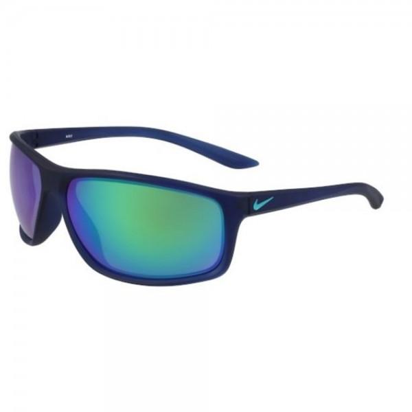 occhiali-da-sole-nike-adrenaline-ev1113-433-66-15-135-unisex-midnight-navy-lenti-green-mirror-blu