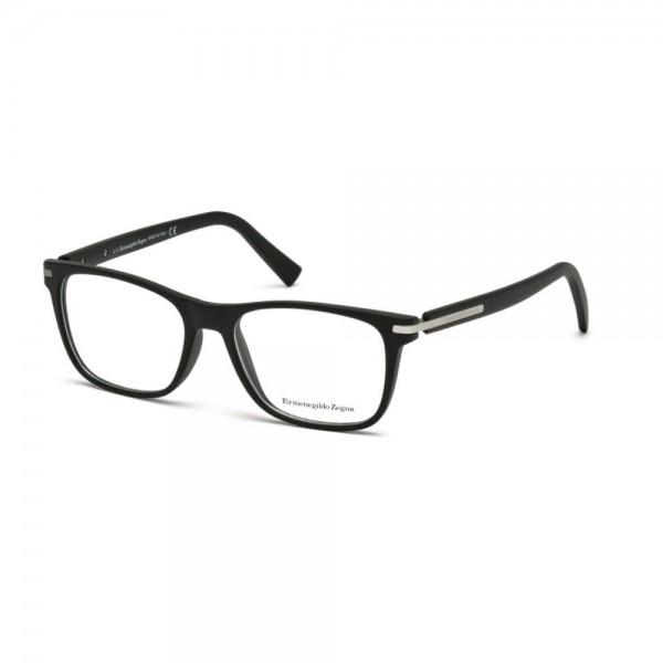 occhiali-da-vista-ermenegildo-zegna-nero-opaco-uomo-ez5040-020-53-17-145