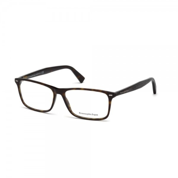 occhiali-da-vista-ermenegildo-zegna-avana-scuro-uomo-ez5069-052-55-15-145
