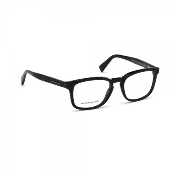 occhiali-da-vista-ermenegildo-zegna-nero-lucido-uomo-ez5109-001-52-19-145