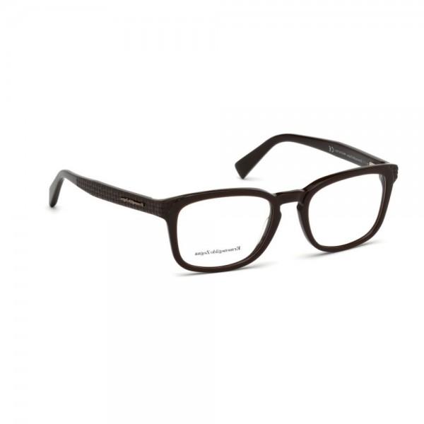 Occhiali da vista marrone scuro per uomo RP6a9