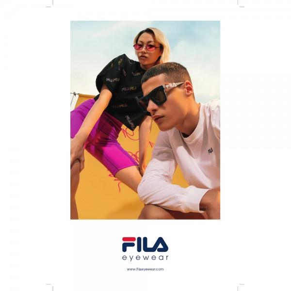 occhiali-da-sole-fila-sfi096-531p-54-20-145-unisex-nero-semilucido-totale-lenti-smoke-polarizzato
