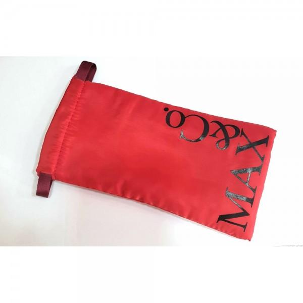 Occhiali da Sole MAX&Co. MO0002 71F 54-19-140 Donna bordeaux lenti marrone gradient