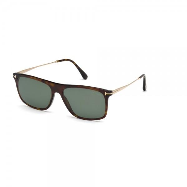 occhiali-da-sole-tom-ford-uomo-avana-scuro-lenti-grigio-verde-polarizzato-ft0588-s-52r-57-15-145