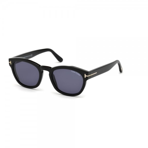 occhiali-da-sole-tom-ford-uomo-nero-lucido-lenti-grigio-blu-ft0590-s-01v-51-21-145