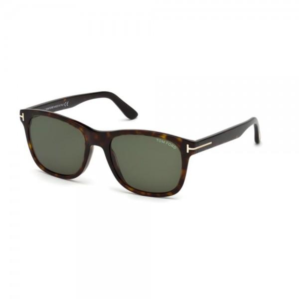 occhiali-da-sole-tom-ford-uomo-avana-scuro-lenti-grigio-verde-ft0595-s-52n-55-19-145