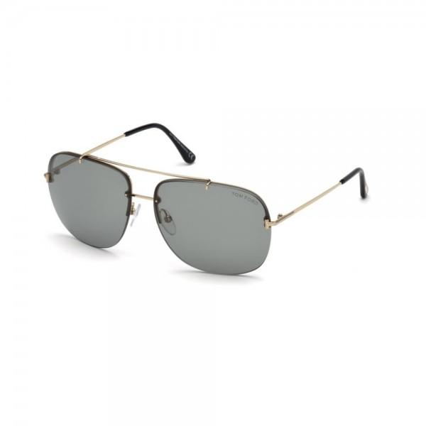 occhiali-da-sole-tom-ford-uomo-oro-rose-lucido-lenti-fumo-ft0620-s-28a-62-14-140