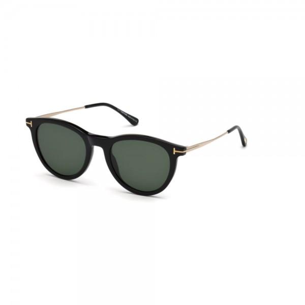 occhiali-da-sole-tom-ford-uomo-nero-lucido-lenti-grigio-verde-ft0626-s-01n-53-20-145