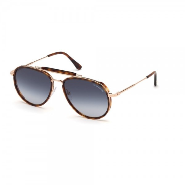 occhiali-da-sole-tom-ford-uomo-avana-rosso-lenti-blu-sfumato-ft0666-54w-58-16-145
