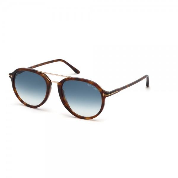 occhiali-da-sole-tom-ford-uomo-avana-rosso-lenti-blu-sfumato-ft0674-54w-55-19-145