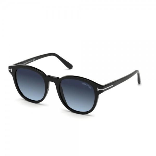 occhiali-da-sole-tom-ford-ft0752-01w-52-21-145-uomo-nero-lucido-lenti-fumo-blu-gradient