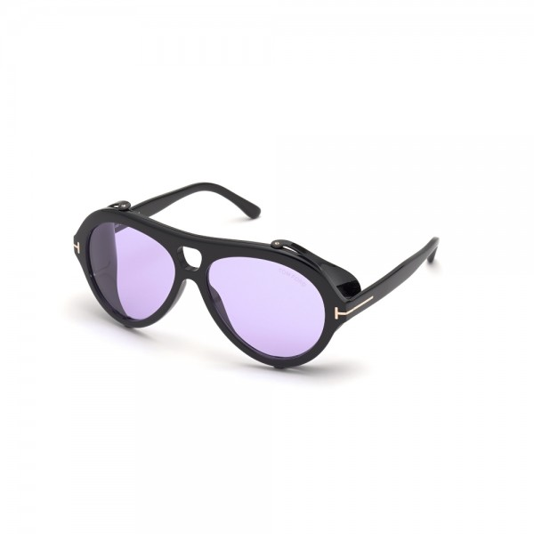 occhiali-da-sole-tom-ford-neughman-ft0882-01y-60-15-145-uomo-nero-lucido-lenti-viola